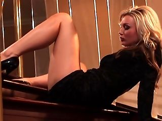 Amazing, Beauty, Blonde, Blowjob, Deepthroat, Gorgeous, Kayden Kross,