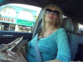 Big Tits, Blowjob, Flashing, HD, Mature, MILF, Polish, POV, Public,