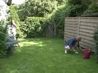 Cuckold, Czech, European, Husband, Old, Old And Young, Teen, Wife, Wife Swapping, Young,