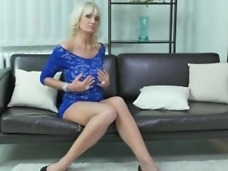Big Tits, Blonde, Clit, European, GILF, HD, Mature, MILF, Mom,