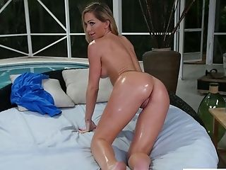 Beauty, Blonde, Cute, Destiny Dixon, Hardcore, Horny, Oiled, Slut, Yummy,