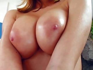 Beauty, Big Tits, Blonde, Bold, Exhibitionist, Fucking, HD, Masturbation, Natural Tits, Sex Toys,
