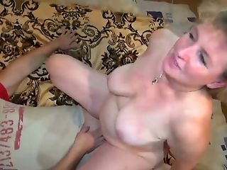 Cute, Dick, Granny, Horny, Old And Young, Slut, Threesome, Whore,