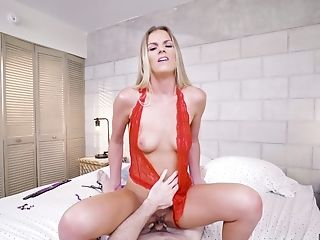 Anal Sex, Ass, Blonde, Blowjob, Couple, Cowgirl, Cum, Cum In Mouth, Cumshot, Cute,