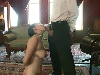 BDSM, Cherry Torn, Fetish, Food, Group Sex,