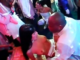Bride, Fucking, Group Sex, HD, Orgy, Party, Pornstar, Public,