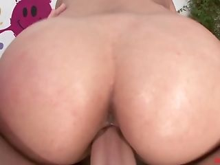 Ass, Beauty, Big Ass, Blowjob, Boots, Brunette, Cowgirl, Cumshot, Doggystyle, Hardcore,