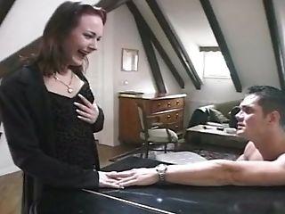 Beauty, Big Black Cock, Black, Brunette, Cute, Dirty, Group Sex, Horny, Jessica Fiorentino, Slut,