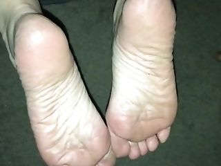 BBW, Foot Fetish, Fucking, HD, Homemade, Old, Old And Young,