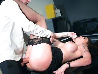 Big Cock, Big Tits, Blowjob, Cowgirl, Cumshot, Doggystyle, Facial, Fake Tits, Hardcore, HD,