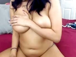 Big Tits, Ethnic, Indian, Model, Nude, Solo, Webcam,