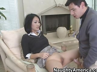 Big Tits, Blowjob, Bold, Boobless, Ethnic, Evelyn Lin, Facial, HD, Italian, Natural Tits,