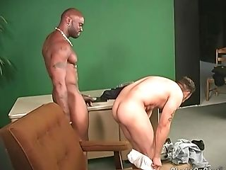 Ass, Big Cock, Black, Blowjob, Boy, HD, Interracial, Twink, White,