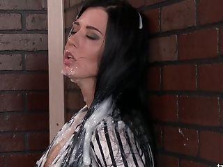 Ass, Beauty, Big Tits, Blowjob, Bukkake, CFNM, Cumshot, Dirty, Facial, Felching,