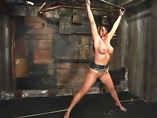 BDSM, Christina Carter,