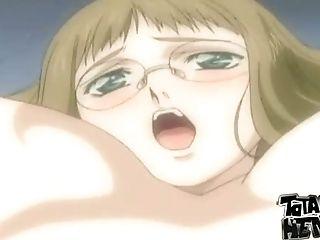 Animation, Big Tits, Hentai, Missionary, Nerd, Nymphomaniac,