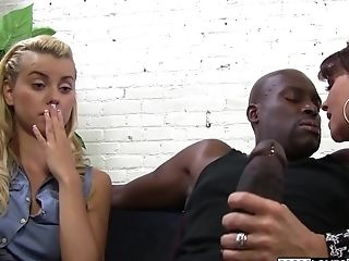 Big Black Cock, Big Cock, Hardcore, Interracial, Janet Mason, Jessie Rogers, MILF, Mom, Stepmom,