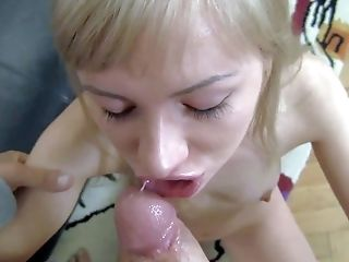Amateur, Balls, Blonde, Blowjob, Cum Swallowing, Dick, Felching, Hardcore, HD, Mature,