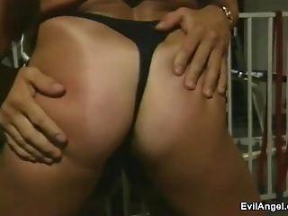 Cowgirl, Cumshot, Curvy, Gym, Handjob, Hardcore, Licking, Mmf, Moaning, Natural Tits,