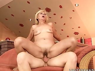 Blowjob, Cum In Mouth, Facial, Granny, Hardcore, Mature, Old And Young, Rough, Slut,