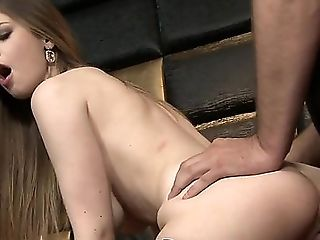 Anal Sex, Ass, Big Tits, Brunette, Cute, Hardcore, HD, Nude, Pussy, Sexy,