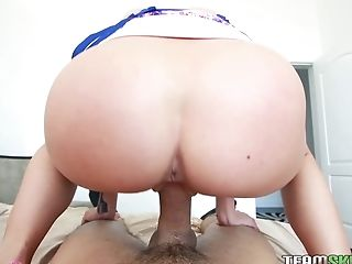 69, Ass, Blonde, Blowjob, Bold, Close Up, Couple, Cowgirl, Cunt, Doggystyle,