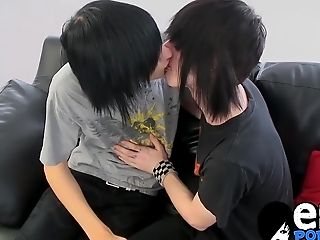 Blowjob, Boy, Cumshot, Emo, HD, Masturbation, Slap, Twink, Young,