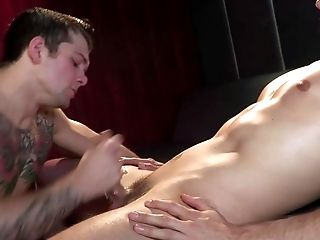 Anal Sex, Big Cock, Blowjob, Hunk, Muscular, Private, Rimming, Safe Sex, Striptease,