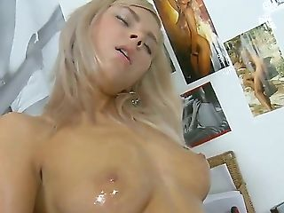 Crying, Dirty Dance, Fingering, HD, Jerking, Masturbation, Oiled, Posing, Sex Toys, Shower,