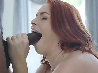 Ass, Babe, Big Black Cock, Big Cock, Black, Blowjob, Boots, Brunette, Captive, Cheating,