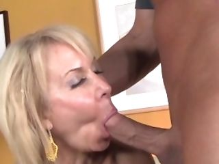Big Cock, Big Tits, Blonde, Blowjob, Dick, Facial, Felching, Food, GILF, Granny,