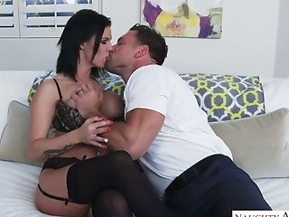 Ass, Big Tits, Blowjob, Cute, Doggystyle, Handjob, Hardcore, Kissing, MILF, Missionary,
