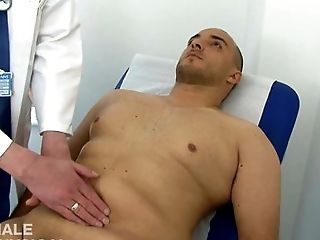 Anal Sex, Casting, Couple, Examination, Fat, German, Handjob, HD, Hospital, Jerking,