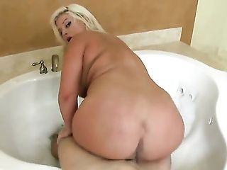 Ass, Blonde, Bold, Cute, Exhibitionist, Felching, Fucking, Hairy, HD, Oral Sex,