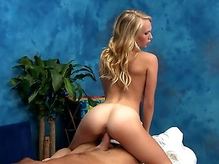 American, Ass, Babe, Blonde, Bold, Dick, From Behind, Hardcore, Long Hair, Massage,