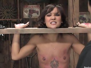 BDSM, Black, Claire Adams, Jandi Lin, Sarah Jane, Sarah Jane Ceylon, Sarah Jane Hamilton,