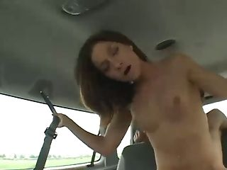 Babe, Beauty, Brittany James, Brunette, Cowgirl, Cute, Hardcore, Horny, Long Legs, Riding,