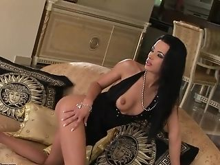 Anal Sex, Blowjob, Classroom, Cum Swallowing, Deepthroat, Double Penetration, HD, Romanian, Shalina Devine, Threesome,