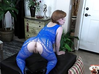 Anal Sex, Big Cock, Big Natural Tits, Creampie, Hardcore, HD, Penny Pax,