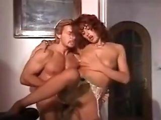 Anal Sex, Pornstar, Vintage,