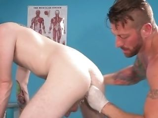 Daddies, Doctor, Extreme, Fetish, Fisting, Gaping Hole, Hardcore, Hunk, Masturbation, Muscular,