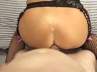 Beauty, Black, Brittany Andrews, Brunette, Cowgirl, Cute, Hardcore, Horny, MILF, Riding,