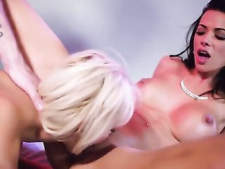 Anal Beads, Anal Creampie, Anal Fisting, Anal Sex, Anal Toying, Ass, Ass Fingering, Ass Fucking, Ass To Mouth, Blonde,
